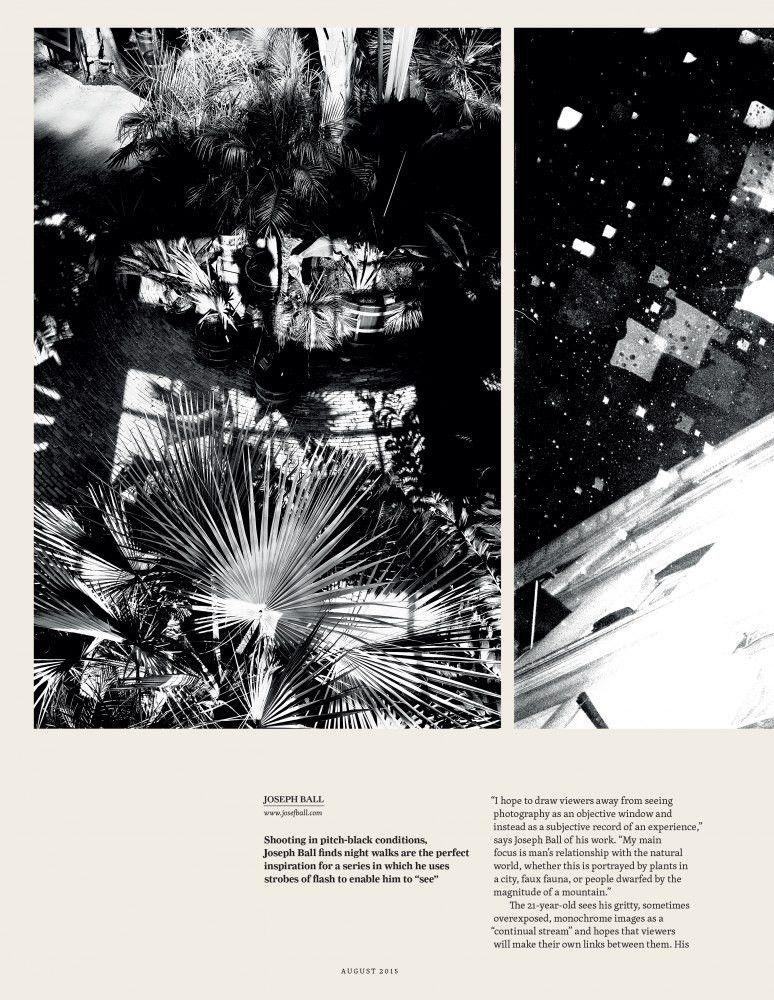 Photography BA(Hons) | Falmouth University