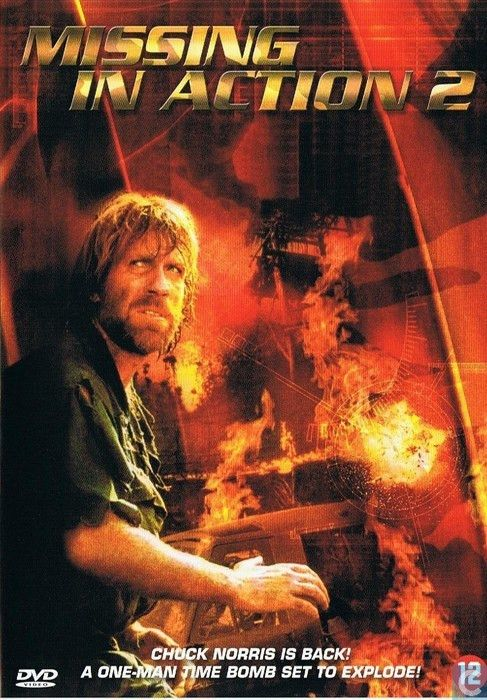 Missing in Action 2 - DVD - Catawiki