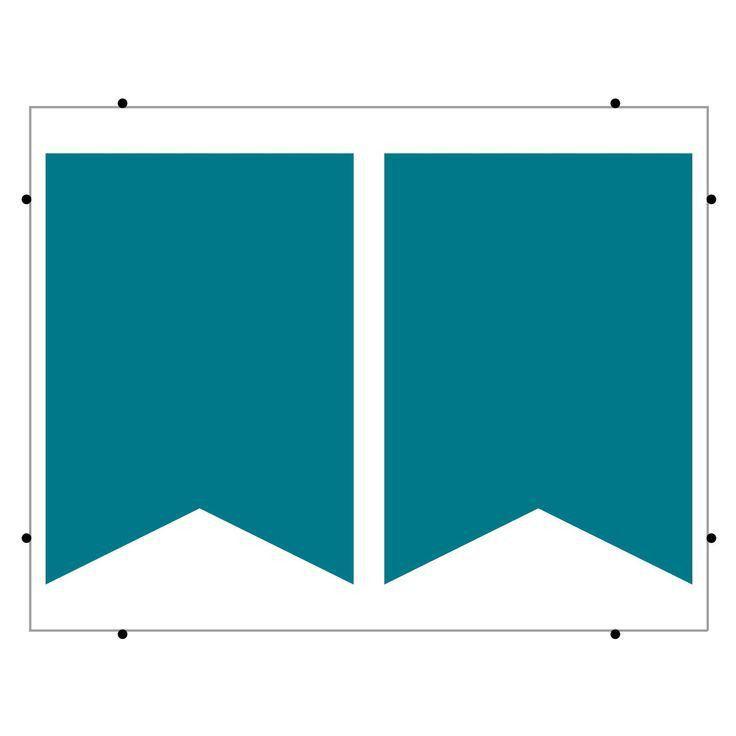 Top 25+ best Pennant banner template ideas on Pinterest | Banner ...