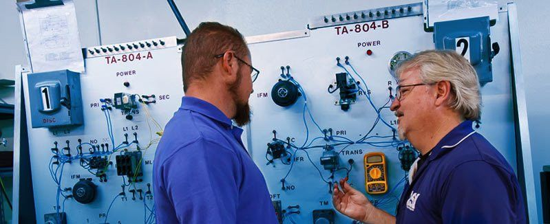 Top Fields for Industrial Electro-Mechanical Technicians ...