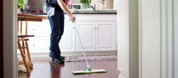 House Cleaning Services - Smiling Cleaners, Salem, OR