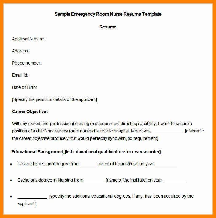 awesome lvn resume template cv cover letter sample home health ...