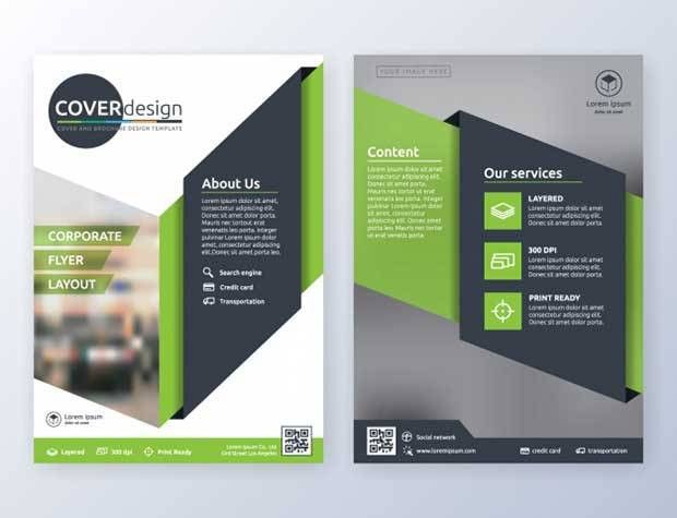 62+ Free Brochure Templates PSD inDesign, EPS & AI Format Download