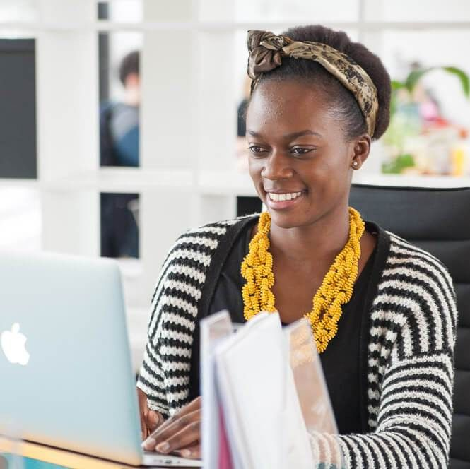 Become a UX Designer - Mentored Online Course | CareerFoundry