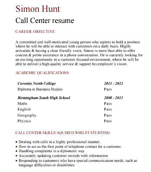 bpo resume doc bpo resume for fresher broker price opinion resume ...