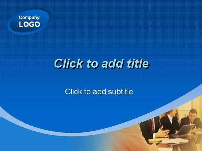 company profile template powerpoint free download slidemodel ...