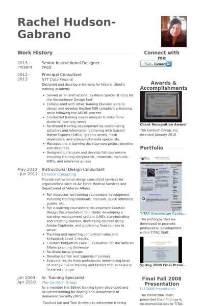 Wondrous Instructional Design Resume 14 Assistant Professor Resume ...