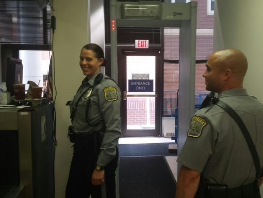 Bail reform costs Ocean County an extra $2M