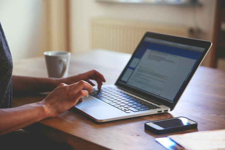 How to Choose the Right Font Size for Cover Letter