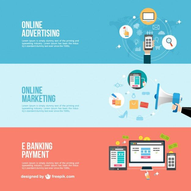 Advertising Vectors, Photos and PSD files   Free Download