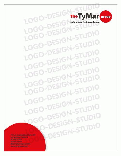 15 Free letterhead Templates - Excel PDF Formats