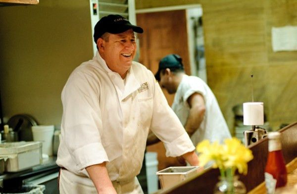 Our Staff | Gallery | Cafe Cruz | Santa Cruz Restaurant | Seafood ...