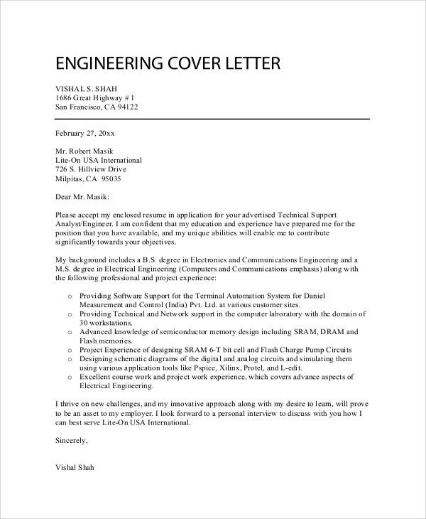 vet tech cover letter great idea on formatting and introduction ...