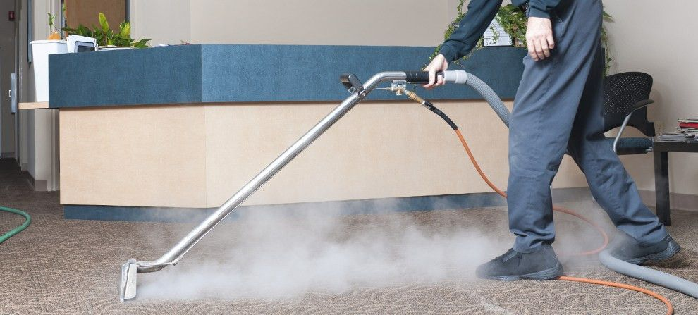 Our Services | Albany Commercial Office Cleaning, Commercial ...