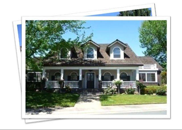 Patricia Webb - Sacramento Homes for Sale