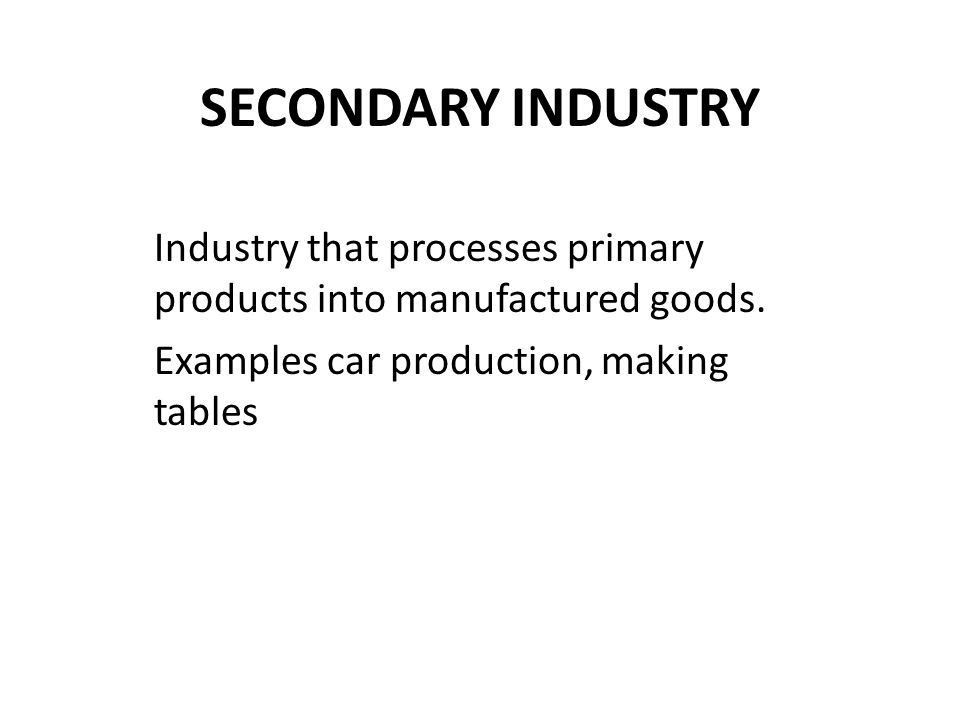 The Production Process - ppt video online download
