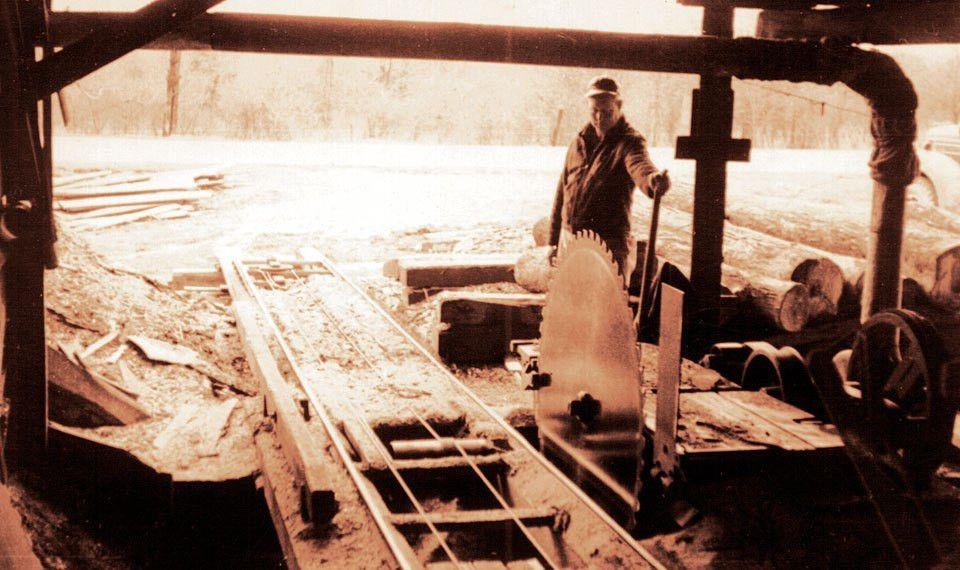 Hickman Lumber Company | Over 70 Years Hardwood Lumber Experience