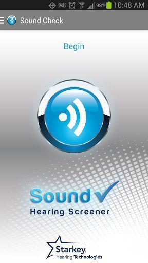 Sound Check APK download | Sound Check 1.3.2 FREE download - Dolphin