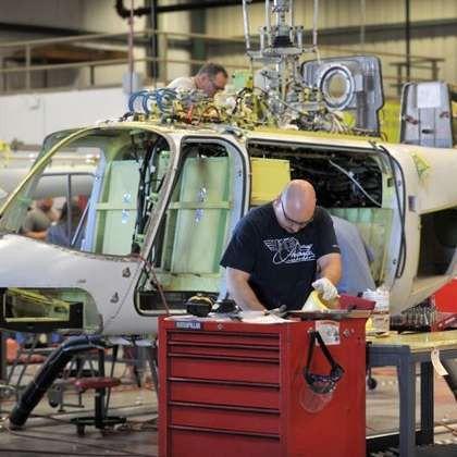 Bell Helicopter Salaries | Glassdoor
