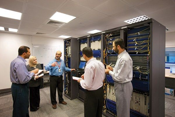 Telecom Engineers: Know It All In 1 Minute