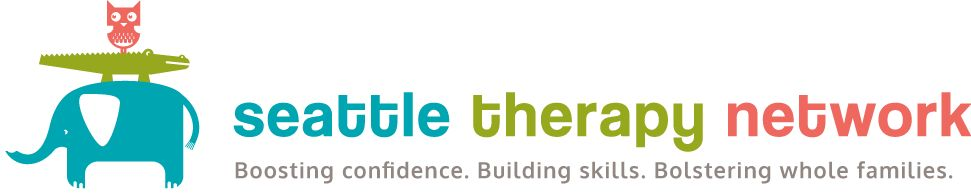Seattle Therapy Network - Physical, Occupational & Speech Therapy