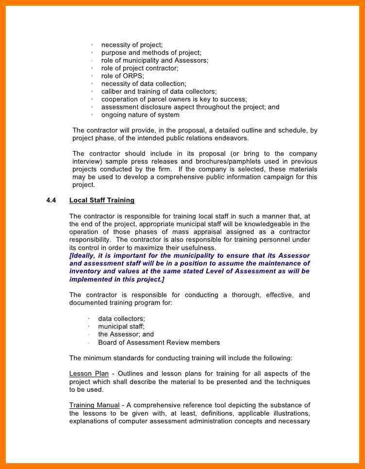 6+ project memorandum format | park-attendant