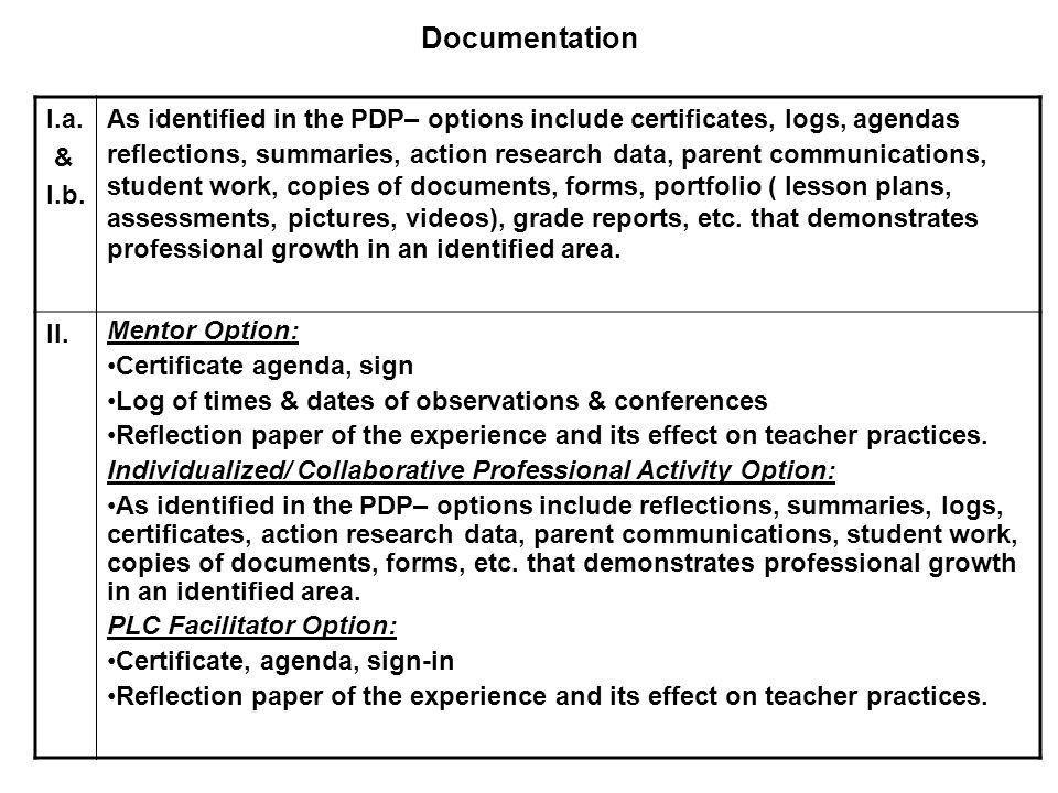 PD Plan Agenda August 26, 2008 PBTE Indicators Track - ppt download