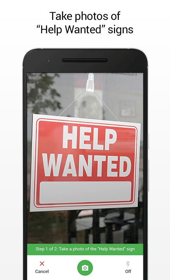 Job Spotter - Android Apps on Google Play