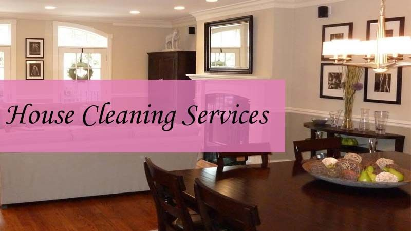 House Cleaning Services | Cristina's Cleaning Service