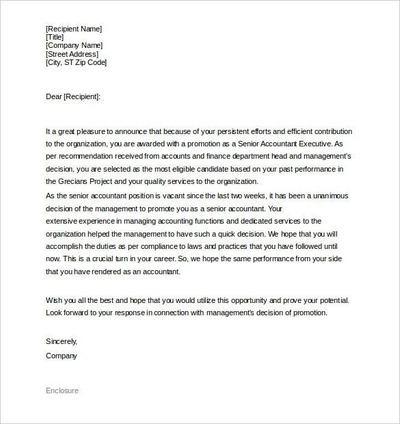 Sales Letter Template – 7+ Free Word, PDF Documents Download ...