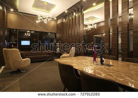 Hotel Suite Old Luxury Hotel Lima Stock Photo 10570126 - Shutterstock