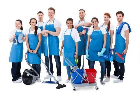 What to Look For in a Cleaning Company | Pro Power Clean