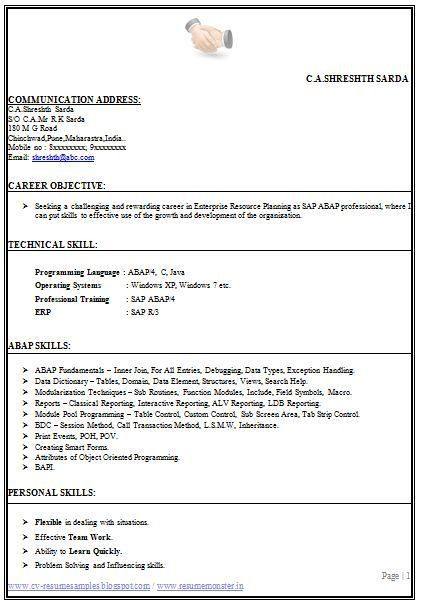 The 25+ best Perfect cv ideas on Pinterest | Perfect resume ...