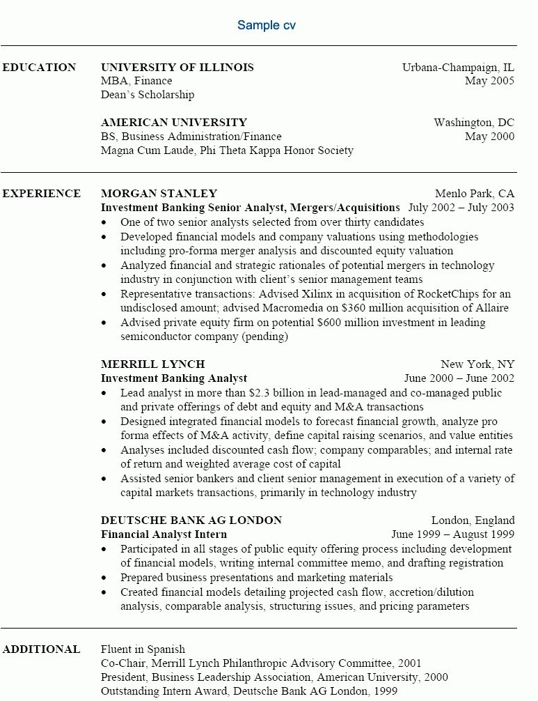 Resume Sample For Customer Service | Free Resumes Tips