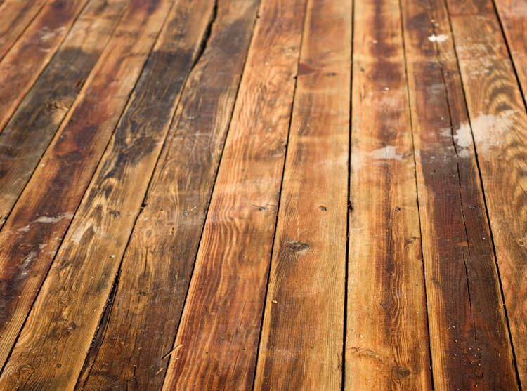 Warped Wood Floor Problems in Florida| Moisture Control For Wood ...