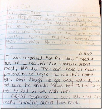 Book report template 4th grade nonfiction | Example introduction ...
