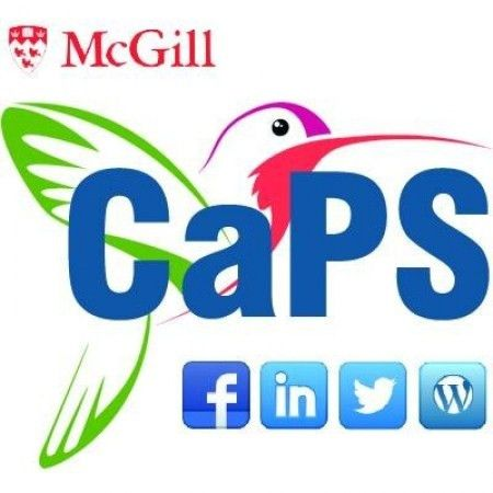 CaPS Workshops | Student Leaders at McGill - McGill University