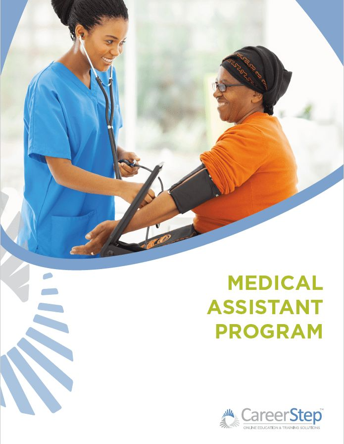 Medical Assistant Certificate Training Online | Career Step