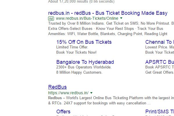 How to hire a vehicle from Redbus.com - whatfix