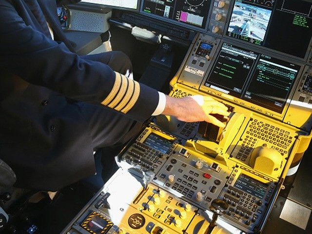 More airline pilots are retiring — and fewer people want their ...