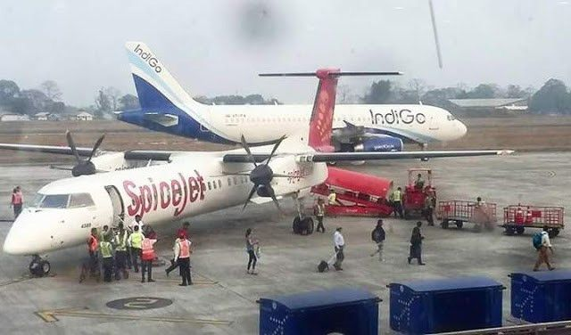 Bagdogra Airport to function 24hrs a day The Defence ministry has ...