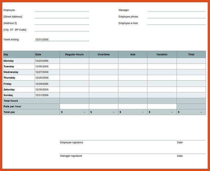 Sample Daily Timesheet. Timesheet Template Pdf 39+ Timesheet .