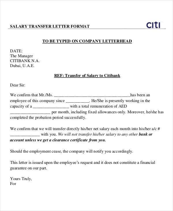 sample letter request salary adjustment cover letter templates how ...