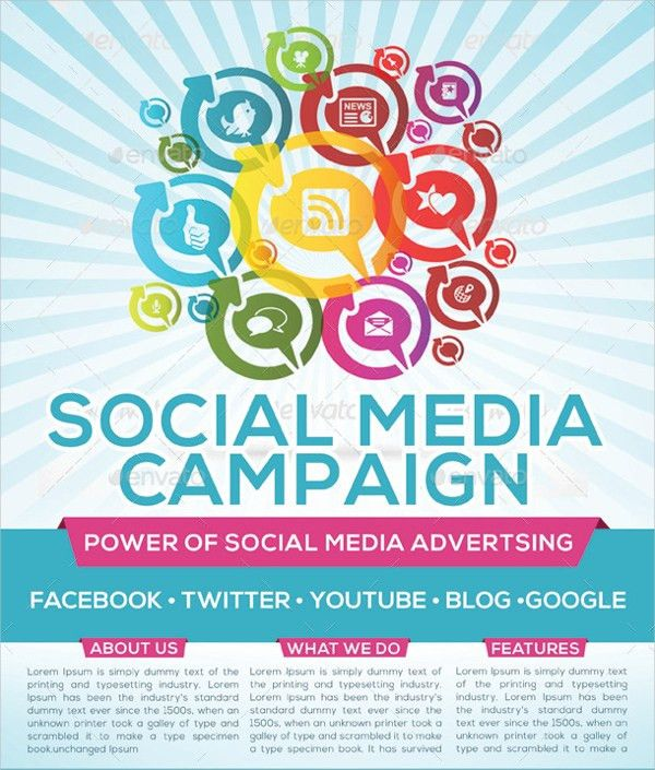15+ Social Media Flyers - Free PSD, AI, EPS Format Download | Free ...