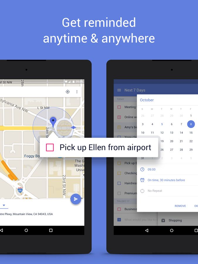 TickTick: To Do List with Reminder, Day Planner - Android Apps on ...