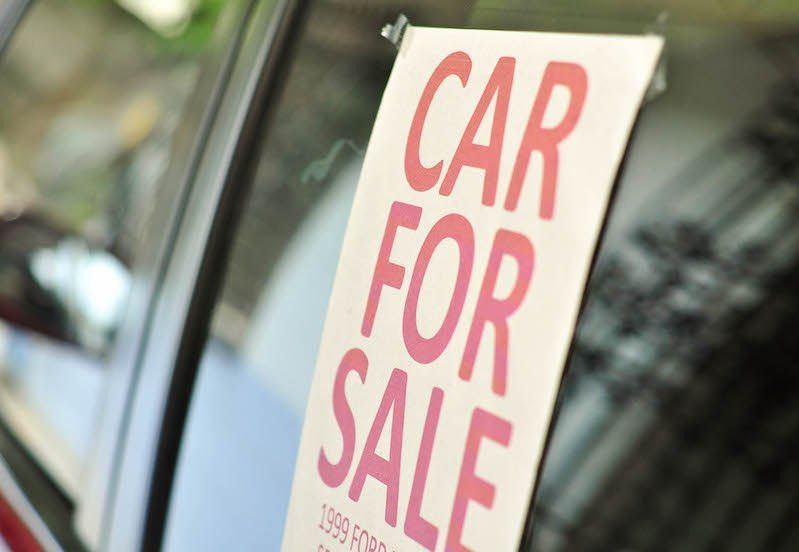 How To Shop For A Used Car At Your Own Pace - McCluskey Chevrolet