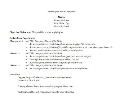 What Is A Cover Letter Supposed To Look Like