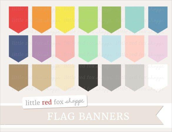 Flag Banner Template – 21+ Free PSD, AI, Vector EPS, Illustrator ...
