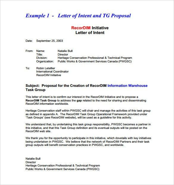 Proposal Letter Pdf. Sample Marketing Proposal Template - 6+ ...