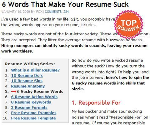 killer resume samples chic design how to write a killer resume 1